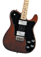 Classic Series '72 Telecaster Deluxe