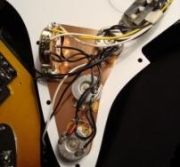 Мартин Кох - Изготовление электрогитары - Wood Tools