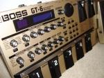 Boss GT-6