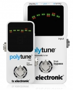 TC Electronic Polytune mini & Polytune