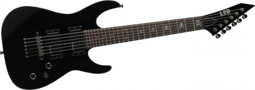 ESP LTD Kirk Hammet Junior