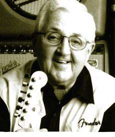 Wiiliam Shultz CEO Fender