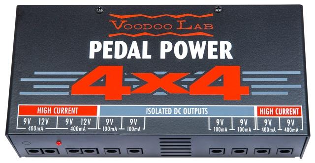 Voodoo Lab Pedal Power