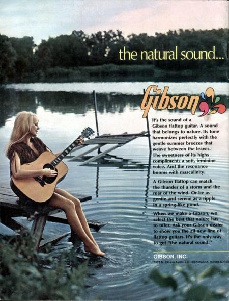 1972 – Acoustic