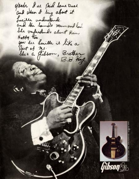 1973 – B.B. King
