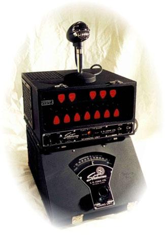 Stroboconn  Tuner Model 6T-3