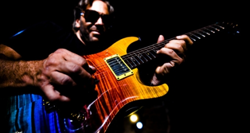 PAUL REED SMITH'S AL DI MEOLA PRISM
