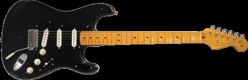 Fender David Gilmour Signature Stratocaster
