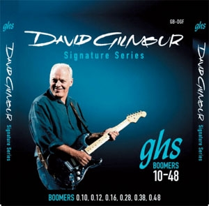 GHS Boomers David Gilmour Strings