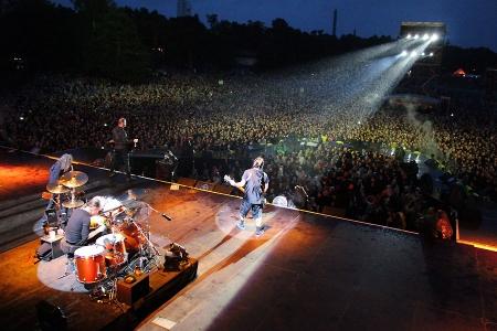 Metallica Finland