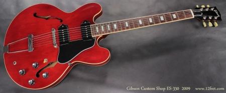 Gibson ES-330