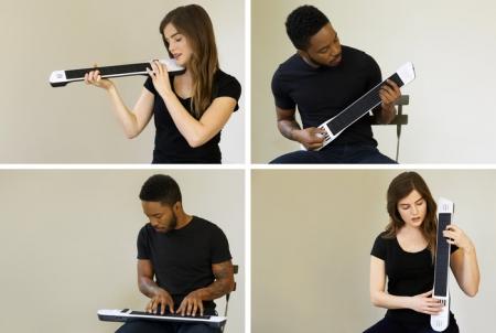 Artiphone Instrument 1