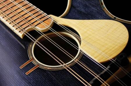 Jersey Girls homemade guitars