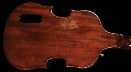 1958 Gibson EB-1