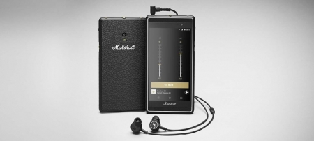 Marshall London Phone