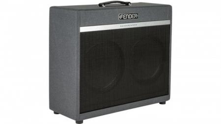 Кабинет Fender Bassbreaker BB-212