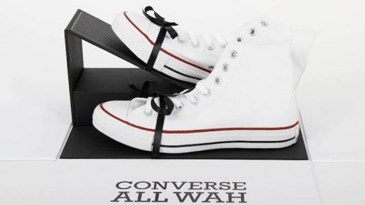 Converse All Wah