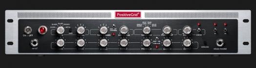 Positive Grid BIAS RACK