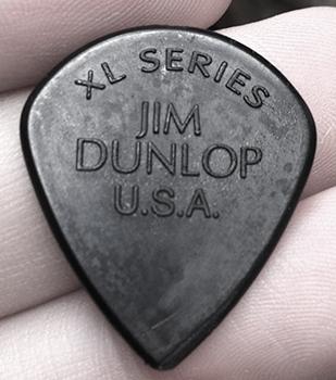 XL Jim Dunlop