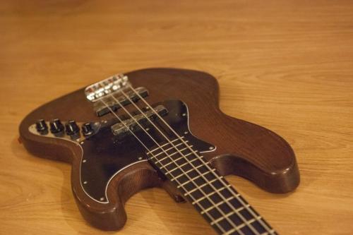 Производство дек для гитар и бас гитар - гитарная мастерская: Pretty Underground