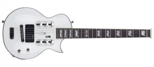 a2faf13c9309 ... электрическая гитара для путешествий основана на бестселлере серии LTD  EC. Такая гитара является отличным спутником для путешественников и фанатах  ESP.