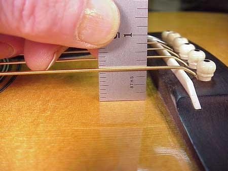 Как сделать струны на гитару своими руками 33