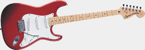 Fender Squier Standart Stratocaster