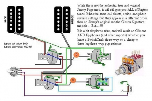 on 50s mod wiring diagrams seymour duncan