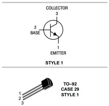 Для транзистора КТ312