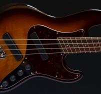 Гитара мензура
