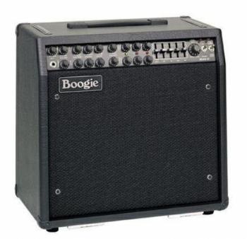 Mesa Boogie Mark IV