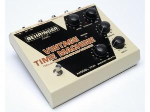 Дилей VM1 Vintage Time Machine
