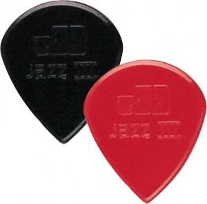 Dunlop Jazz Pick