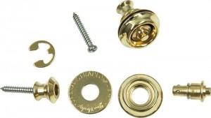 Dunlop Dual-Design Strap Lock System