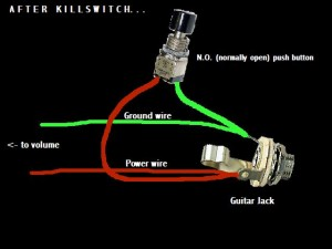 Killswitch. После установки