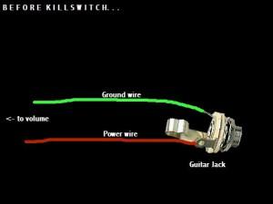 KillSwitch. Перед установкой