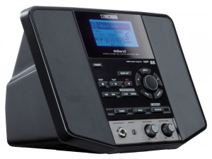Boss eBand JS-8 Audio Player