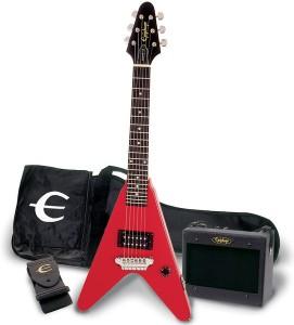 Гитара для ребенка. Epiphone