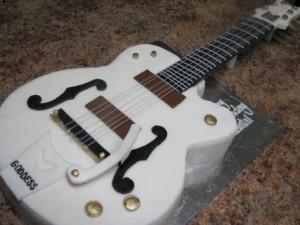 Торт Gretsch