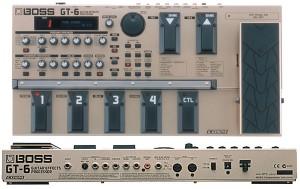 BOSS-GT6
