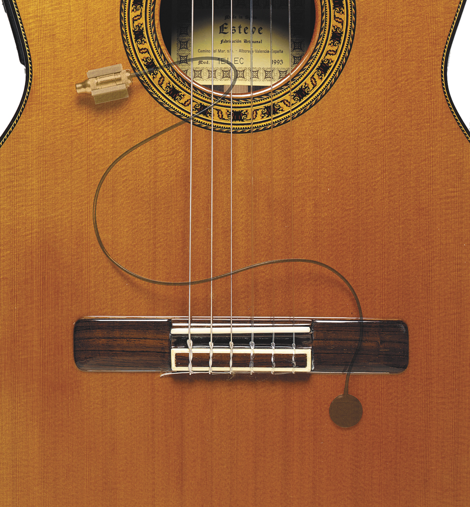 Бас гитары своими руками