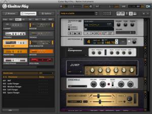 Guitar Rig 4