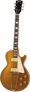 Gibson Gold Top LesPaul 1952