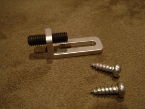 Tremolo Stopper