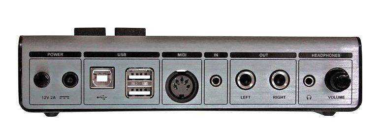 sm pro audio v machine