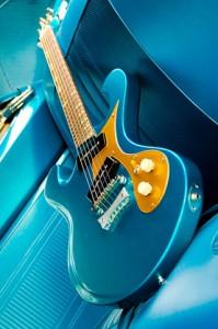 Dynamico Guitars - Megami