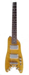 Strobel Rambler Guitar