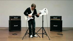Baster Stratocaster