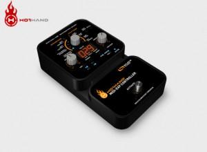 Hot Hand Midi Controller