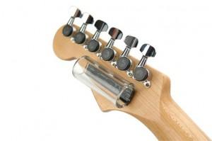 Takslyd на гитаре
